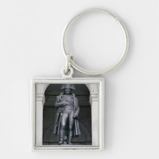 Napoleon I (1769-1821) in a Greatcoat, 1831-33 (br Keychain