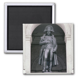 Napoleon I (1769-1821) in a Greatcoat, 1831-33 (br Fridge Magnets