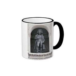 Napoleon I (1769-1821) in a Greatcoat, 1831-33 (br Coffee Mugs