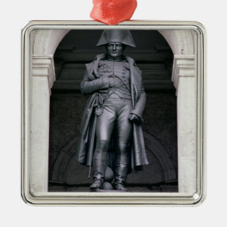 Napoleon I (1769-1821) in a Greatcoat, 1831-33 (br Ornaments