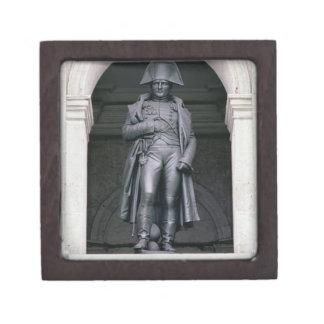 Napoleon I (1769-1821) in a Greatcoat, 1831-33 (br Premium Keepsake Box