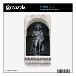 Napoleon I (1769-1821) in a Greatcoat, 1831-33 (br iPhone 4 Skins