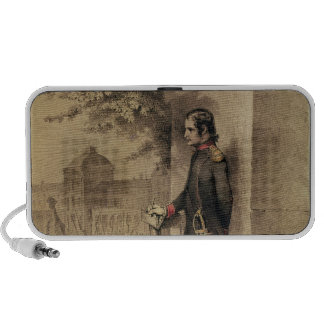 Napoleon I at the Siege of the Tuileries Mp3 Speakers
