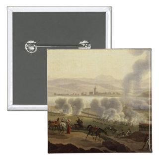 Napoleon I en Wagram en 1809 Pin