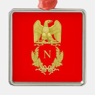 Napoleon I Imperial Eagle Emblem ornament