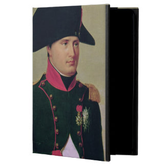 Napoleon I  in Front of the Chateau de Malmaison Case For iPad Air