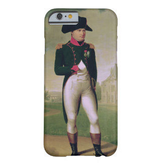 Napoleon I  in Front of the Chateau de Malmaison iPhone 6 Case