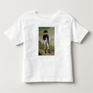 Napoleon I  in Front of the Chateau de Malmaison Toddler T-shirt