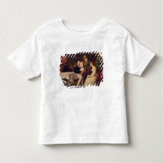 Napoleon I  Marie Louise  and the King of Rome Toddler T-shirt