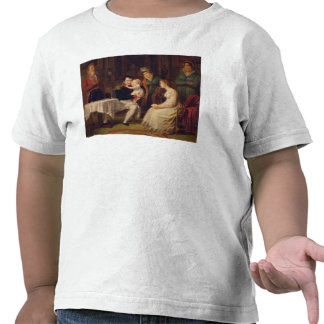 Napoleon I  Marie Louise  and the King of Rome T Shirts