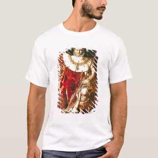 Napoleon I  on the Imperial Throne, 1806 T-Shirt