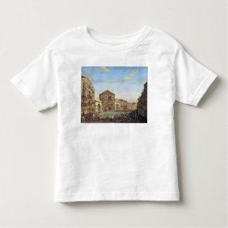 Napoleon I  Presiding over a Regatta in Venice Toddler T-shirt