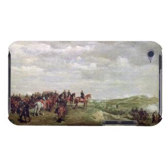Napoleon III (1808-73) at the Battle of Solferino iPod Touch Case
