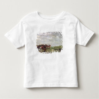 Napoleon III (1808-73) at the Battle of Solferino Toddler T-shirt