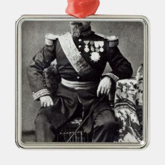 Napoleon III, 1860-70 Ornato