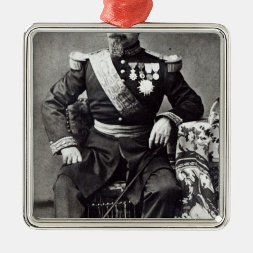 Napoleon III, 1860-70 Ornaments