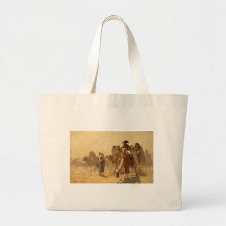 Napoleon In Egypt Bags