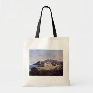 Napoleon In Portoferraio By Klenze Leo Von (Best Q Tote Bag