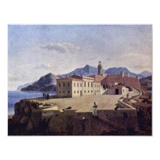 Napoleon In Portoferraio By Klenze Leo Von (Best Q Custom Invites