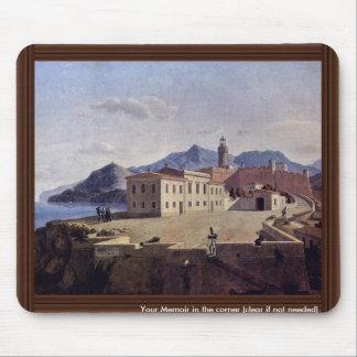 Napoleon In Portoferraio By Klenze Leo Von (Best Q Mousepads