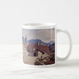 Napoleon In Portoferraio By Klenze Leo Von (Best Q Coffee Mug
