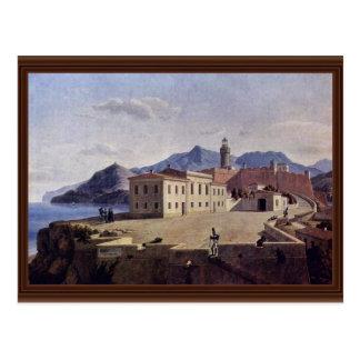 Napoleon In Portoferraio By Klenze Leo Von (Best Q Post Cards