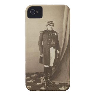 Napoleon-Joseph-Charles-Paul (1822-91) Prince Napo Case-Mate iPhone 4 Case