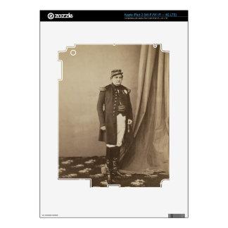 Napoleon-Joseph-Charles-Paul (1822-91) Prince Napo iPad 3 Skin