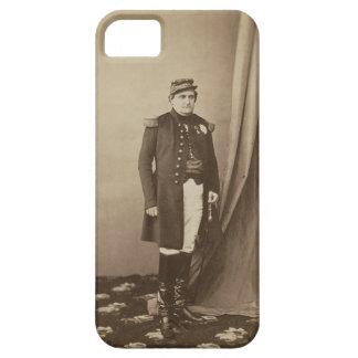 Napoleon-Joseph-Charles-Paul (1822-91) Prince Napo iPhone SE/5/5s Case