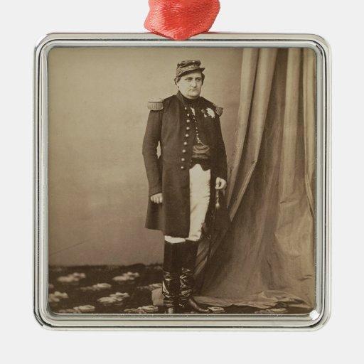 Napoleon-Joseph-Charles-Paul (1822-91) Prince Napo Christmas Ornaments