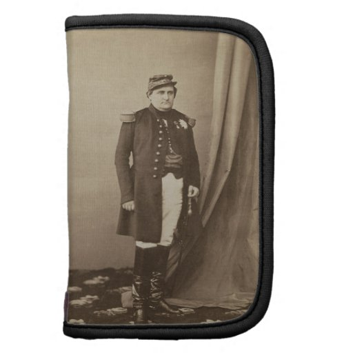 Napoleon-Joseph-Charles-Paul (1822-91) Prince Napo Planner
