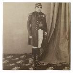 Napoleon-Joseph-Charles-Paul (1822-91) Prince Napo Tiles