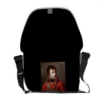 "Napoleon Messenger Or Camera Bag ""A Picture Is Wor"