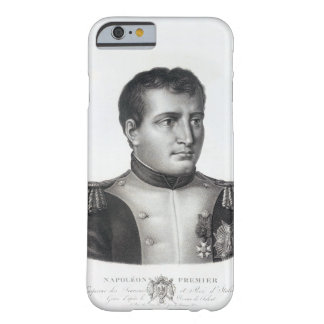 Napoleon - Napoleon Bonaparte French Vintage Barely There iPhone 6 Case
