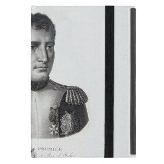 Napoleon - Napoleon Bonaparte French Vintage Cases For iPad Mini