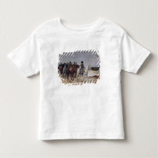 Napoleon  on Campaign in 1814, 1864 Toddler T-shirt
