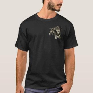 Napoleon on my heart T-Shirt