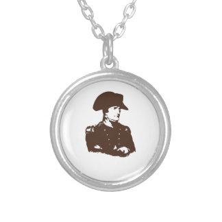 Napoleon Personalized Necklace