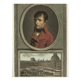 Napoleon Post Card