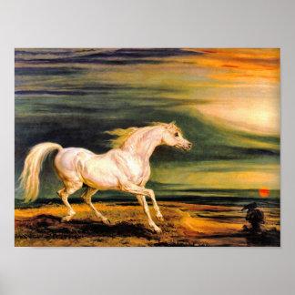 Napoleon s Marengo Poster