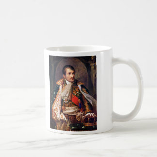 Napoleon The King of Italy by Andrea Appiani Coffee Mugs
