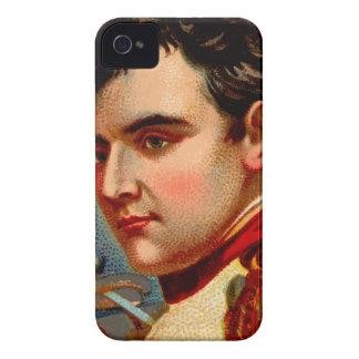 Napoleon Vintage iPhone 4 Case