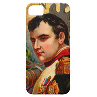 Napoleon Vintage iPhone SE/5/5s Case