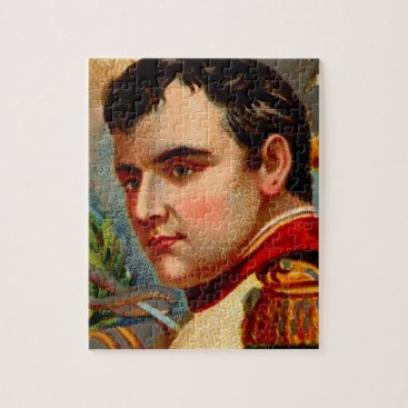 Napoleon Vintage Jigsaw Puzzle