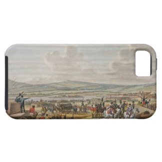 Napoleon Visiting the Siege Works at Danzig led by iPhone SE/5/5s Case