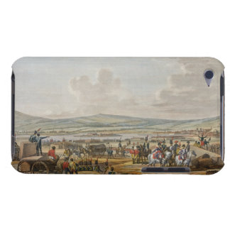 Napoleon Visiting the Siege Works at Danzig led by iPod Touch Case