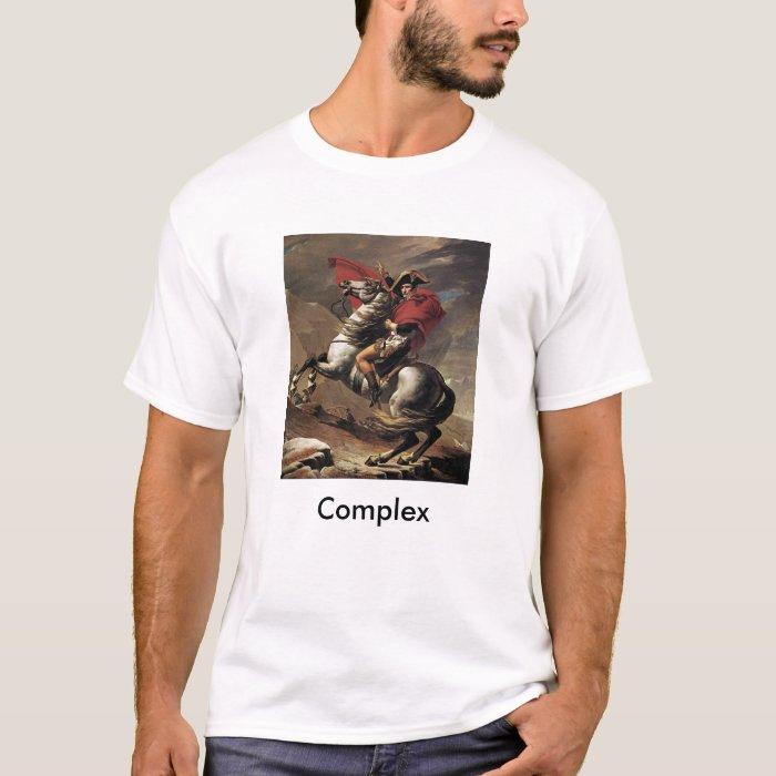 Napoleonic Complex T-Shirt