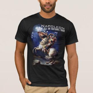 Napoleonic Tour T-Shirt