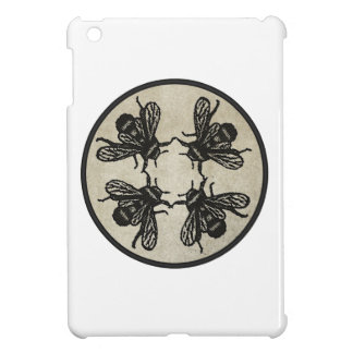 Napoleon's Bees Cover For The iPad Mini