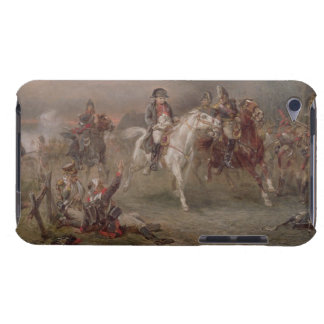 Napoleon's Retreat (oil on canvas) iPod Touch Cover